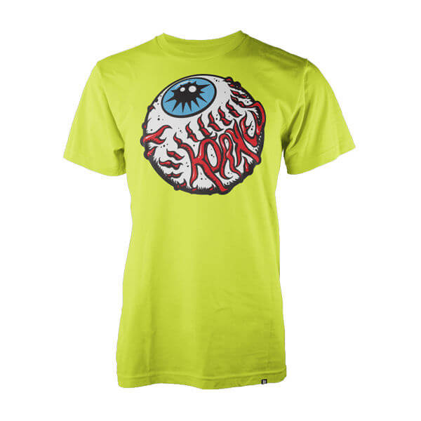 Korked Eye on the Ball Shirt