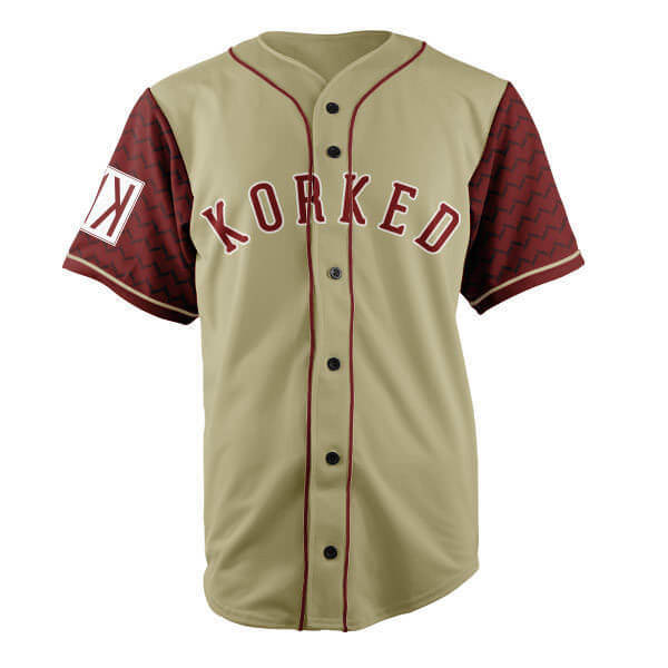 Korked Apparel