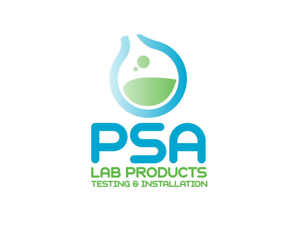 PSA Labratories Logo Design Honorable Mention3 - Lab Furniture in New Berlin, WI