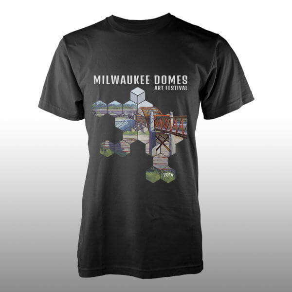 Custom Shirt Design Milwaukee
