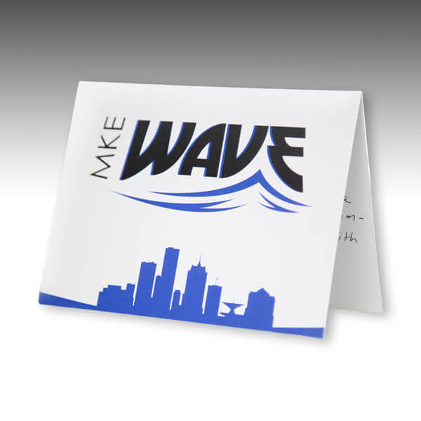 Milwaukee Card Design