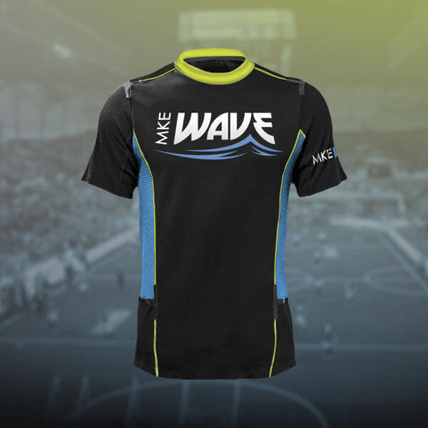 Custom Soccer Jersey Design