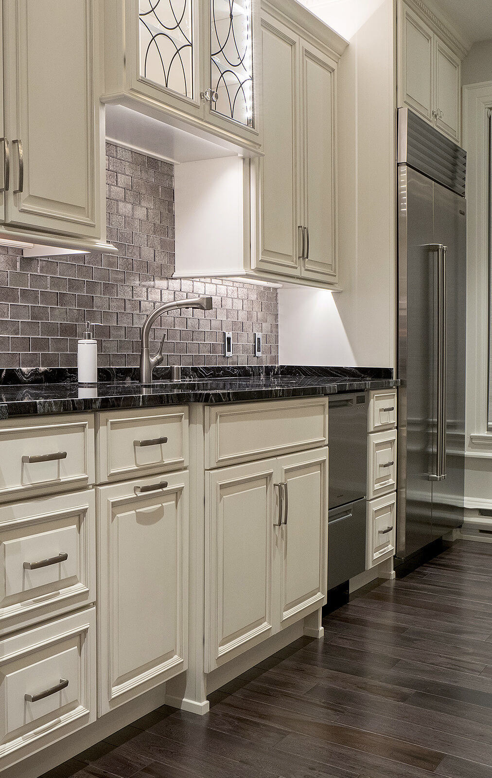 Kitchen Remodeling by Wisconsin Kitchen Mart