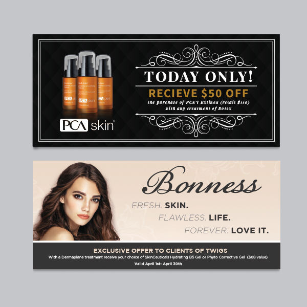 Bonness Skincare Coupon