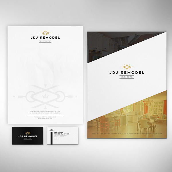 JDJ Remodel Stationary Design 2nd Alternate