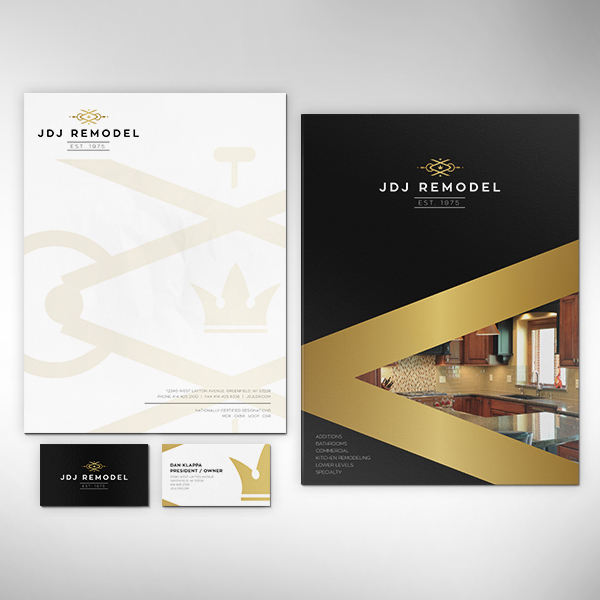 JDJ Remodel Stationary