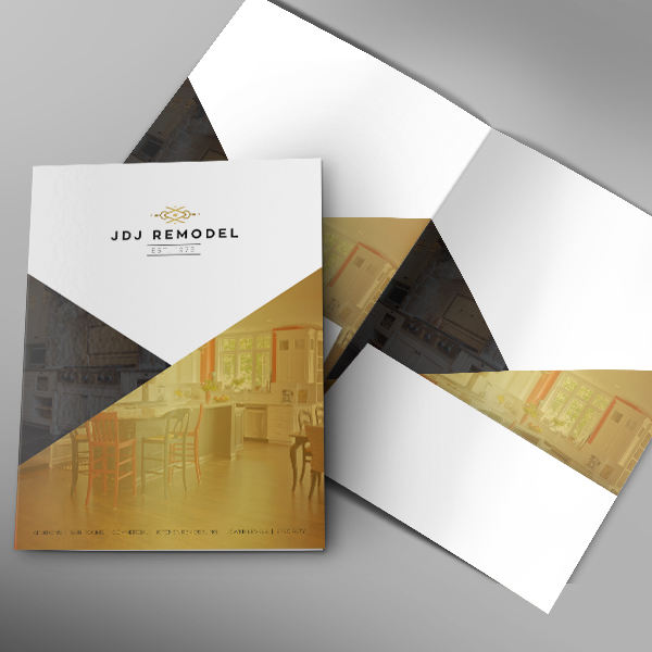 JDJ Remodel Stationary Design 1st Alternate