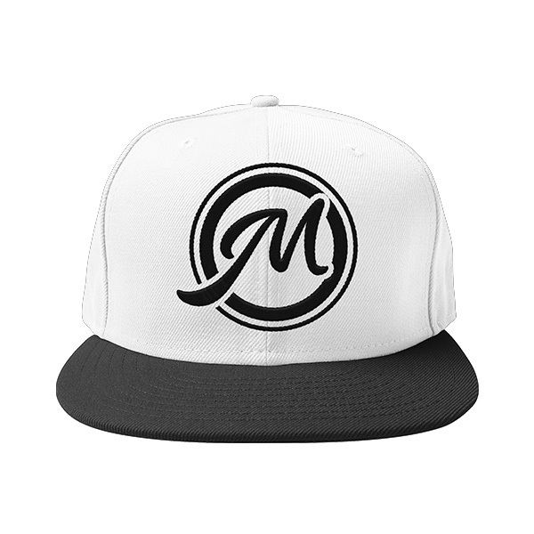 Milkmen Uniform Hat Design 3