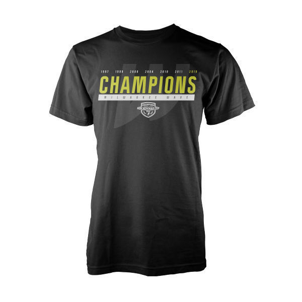 MKE Wave T-Shirt