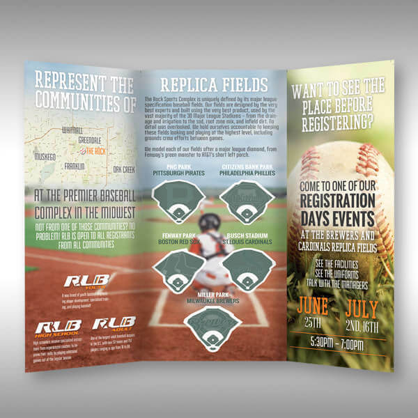Personalized Brochure Design